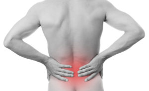 Graston Technique in Phoenix and acupuncture for back pain