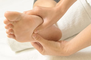Reflexology in North Phoenix