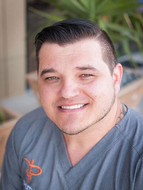 Dr. Justin C. Ross