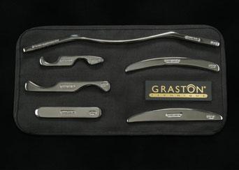 Graston Technique Tools