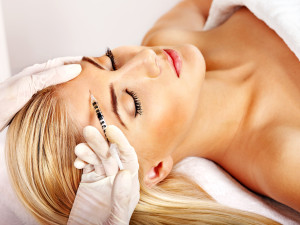 Anthem Botox Treats Dynamic Wrinkles for Up to Four Months