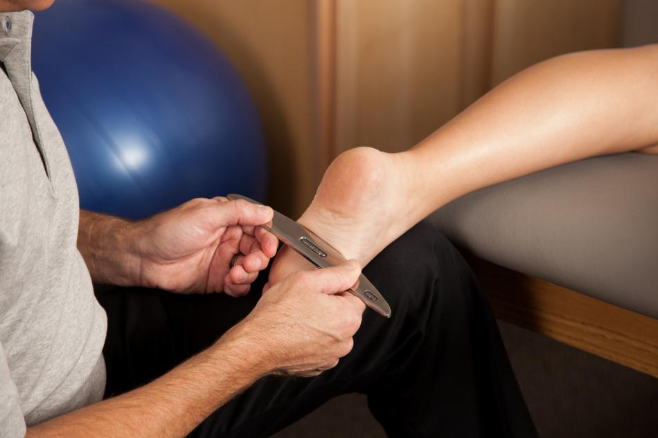 How can you speed up plantar fasciitis recovery?