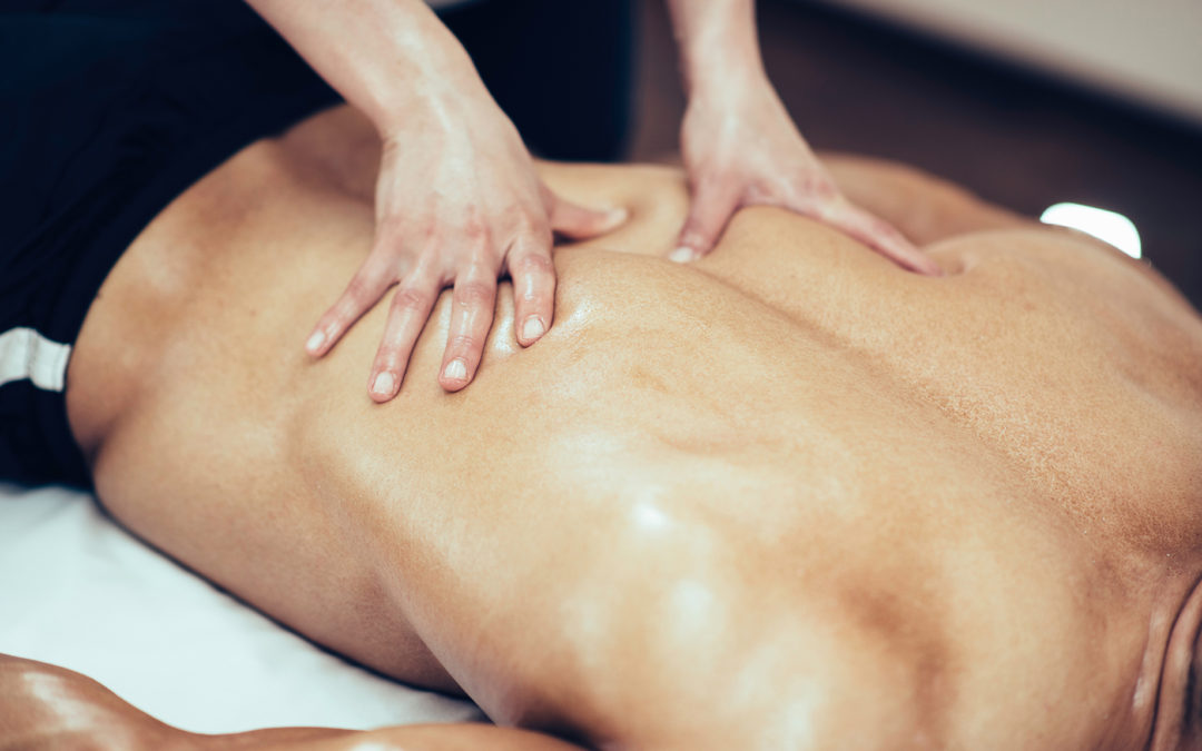 Got Back Pain? Try a Massage in North Phoenix