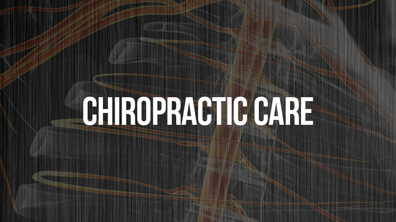 Anthem Chiropractic Care