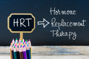 Hormone Replacement Therapy in Phoenix